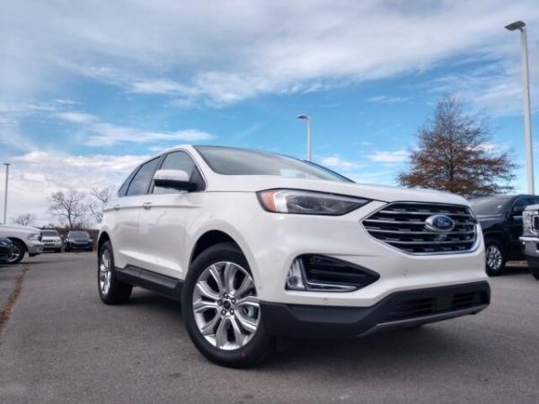 2020 Ford Edge in Crossville, TN