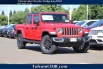 2020 Jeep Gladiator Overland for Sale in Folsom, CA