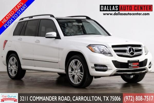 Used Mercedes Benz Glk For Sale In Dallas Tx U S News World Report
