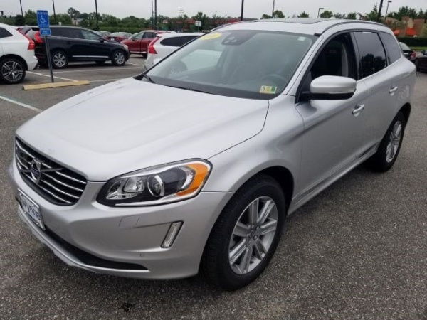 used volvo xc60 for sale in virginia beach va u s news world report. Black Bedroom Furniture Sets. Home Design Ideas
