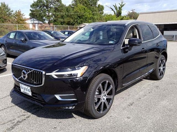 2020 Volvo XC60 in Hampton, VA