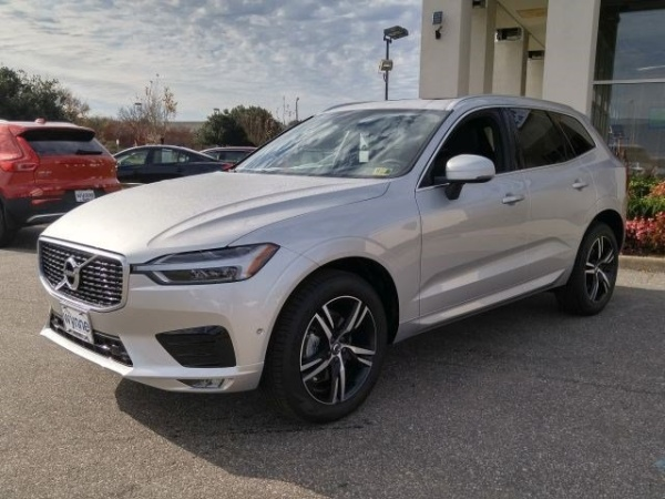 2019 Volvo XC60 in Hampton, VA