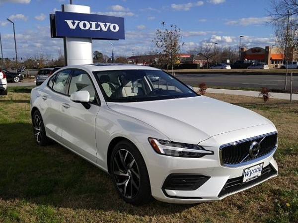 2020 Volvo S60 in Hampton, VA