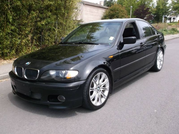 2004 BMW 3 Series Reviews, Ratings, Prices - Consumer Reports