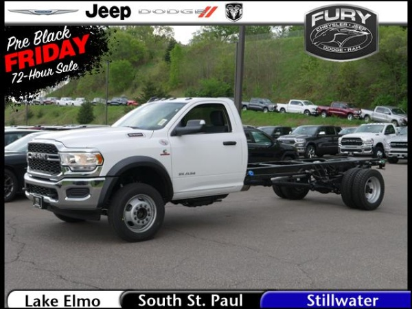 2019 Ram 5500 Chassis Cab in South St. Paul, MN