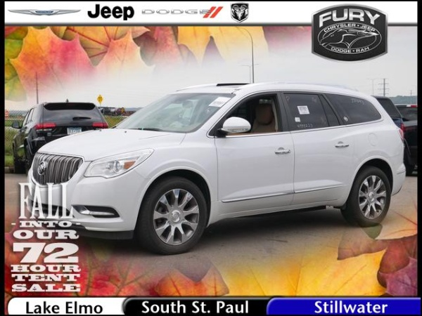 2016 Buick Enclave in South St. Paul, MN