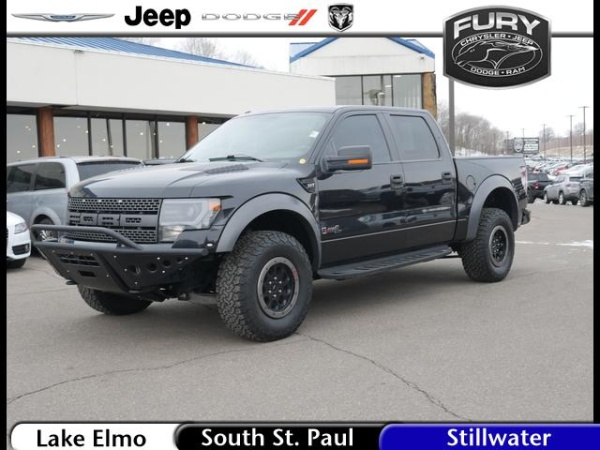2014 Ford F-150 in South St. Paul, MN