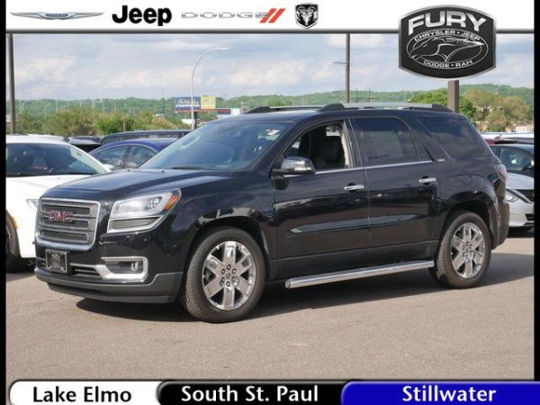 2017 GMC Acadia Limited in South St. Paul, MN