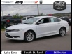2015 Chrysler 200 Limited FWD for Sale in South St. Paul, MN