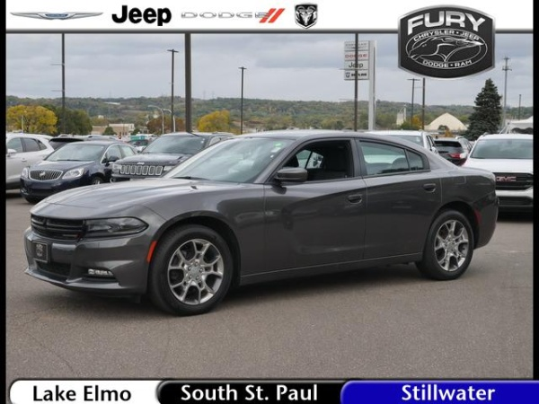 2016 Dodge Charger in South St. Paul, MN