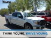 2019 Ford F-150 XLT SuperCrew 6.5' Box 4WD for Sale in Brigham City, UT