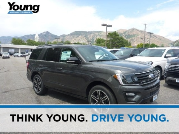 2019 Ford Expedition in Brigham City, UT