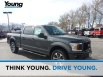 2019 Ford F-150 XL SuperCrew 6.5' Box 4WD for Sale in Brigham City, UT