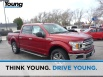 2019 Ford F-150 XLT SuperCrew 5.5' Box 4WD for Sale in Brigham City, UT