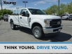 2019 Ford Super Duty F-350 XL 4WD Reg Cab 8' Box SRW for Sale in Brigham City, UT