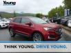 2019 Ford Edge Titanium AWD for Sale in Brigham City, UT