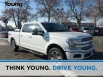 2019 Ford F-150 Lariat SuperCrew 6.5' Box 4WD for Sale in Brigham City, UT