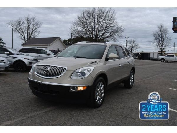 2011 Buick Enclave in Raleigh, NC