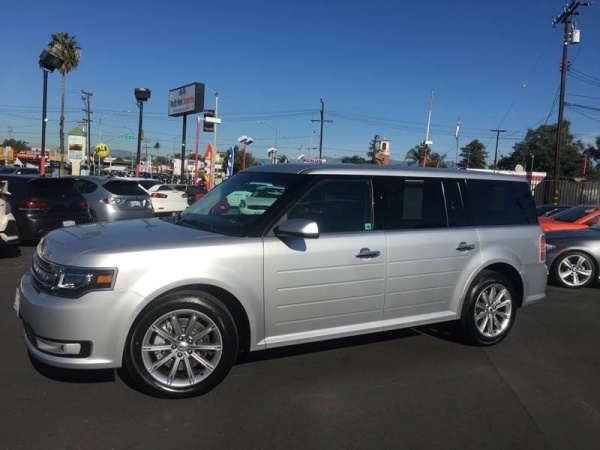 2019 Ford Flex in Los Angeles, CA