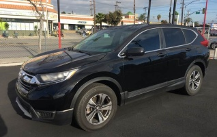 2017 Honda Cr V Lx Fwd For In Los Angeles Ca