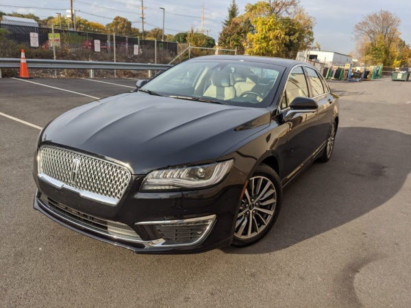 2019 Lincoln MKZ in Hasbrouck Heights, NJ