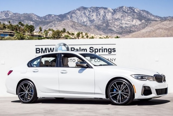 Bmw Palm Springs >> 2020 Bmw 3 Series M340i Sedan Pre Order For Sale In Palm Springs