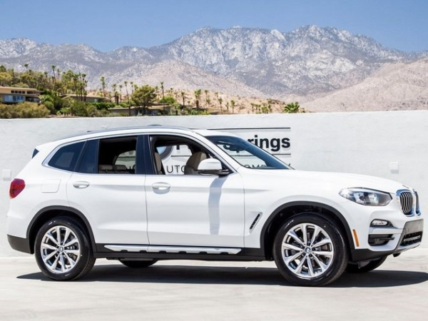 Bmw Palm Springs >> 2019 Bmw X3 Sdrive30i For Sale In Palm Springs Ca Truecar