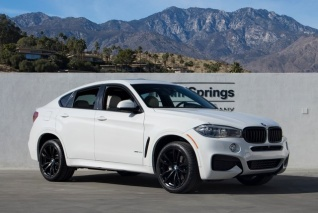 Bmw Palm Springs >> Used Bmw X6s For Sale In Palm Springs Ca Truecar