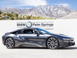 Bmw Palm Springs >> Used Bmw I8s For Sale In Palm Desert Ca Truecar