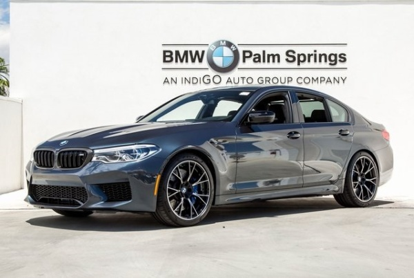 BMW Palm Springs >> 2019 Bmw M5 Competition For Sale In Palm Springs Ca Truecar