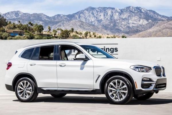Bmw Palm Springs >> 2019 Bmw X3 Sdrive30i For Sale In Palm Springs Ca Truecar