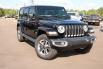 2020 Jeep Wrangler Unlimited Sahara for Sale in Dallas, GA
