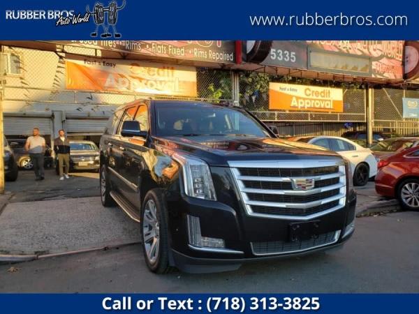 2017 Cadillac Escalade in Brooklyn, NY