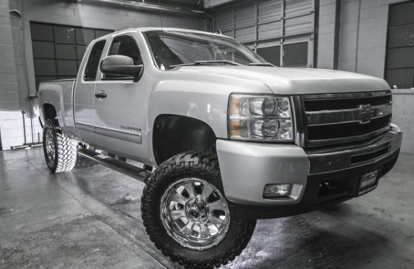 2011 Chevrolet Silverado 1500 Reviews, Ratings, Prices