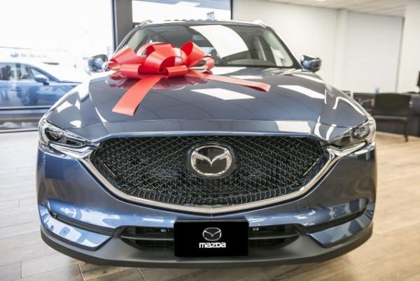 2020 Mazda CX-5 in Puyallup, WA
