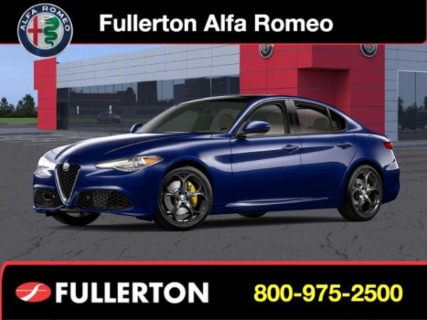 2020 Alfa Romeo Giulia in Somerville, NJ