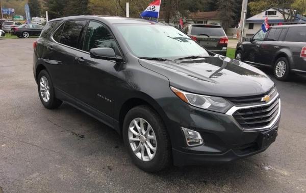 2019 Chevrolet Equinox in Falconer, NY