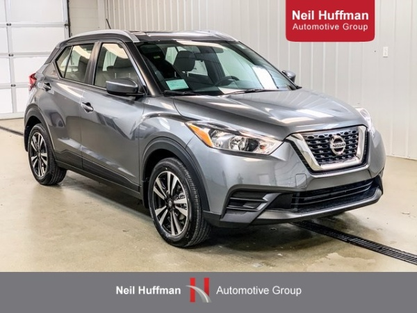 2019 Nissan Kicks in Frankfort, KY