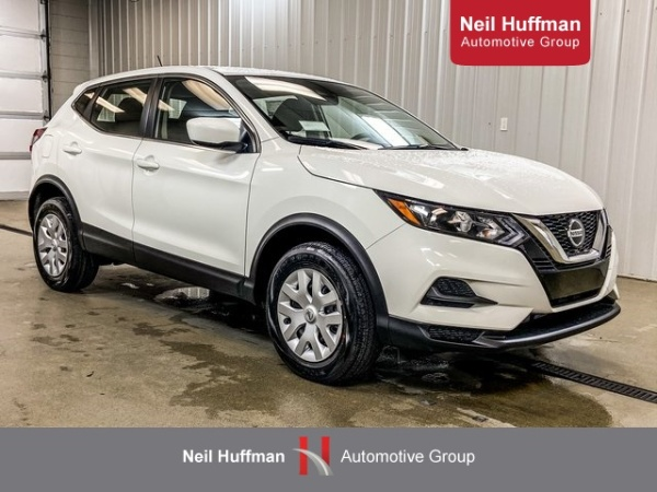 2020 Nissan Rogue Sport in Frankfort, KY