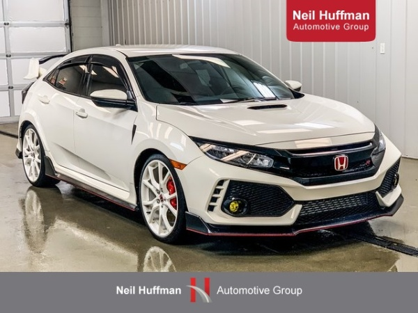 2019 Honda Civic in Frankfort, KY