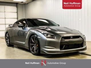 2009 Nissan Gt R Premium For In Frankfort Ky