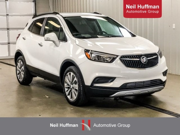 2019 Buick Encore in Frankfort, KY