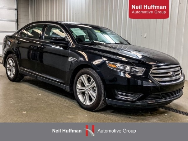2017 Ford Taurus in Frankfort, KY