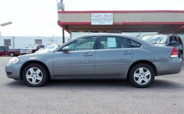2006 Chevrolet Impala in Colorado Springs, CO