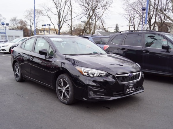 2019 Subaru Impreza in Bloomfield, NJ