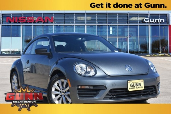 2018 Volkswagen Beetle in Corinth, TX