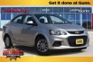 2018 Chevrolet Sonic LT Sedan Automatic for Sale in Corinth, TX