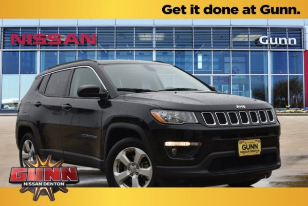 2018 Jeep Compass in Corinth, TX