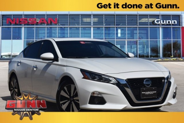 2019 Nissan Altima in Corinth, TX