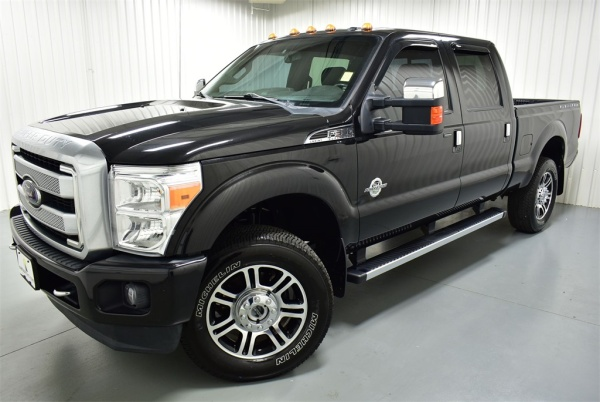 2015 Ford Super Duty F-350 in Broken Arrow, OK